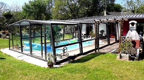 Rental villa / house les tropiques