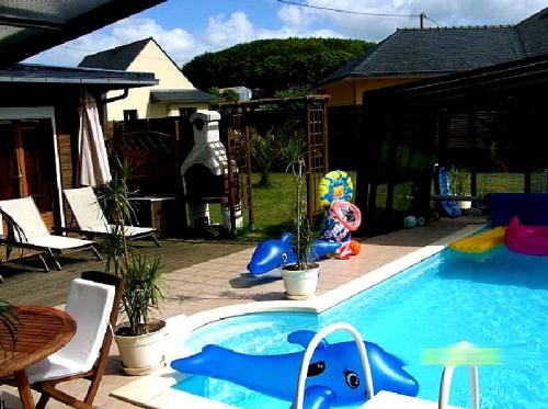 Reserve villa / house les tropiques