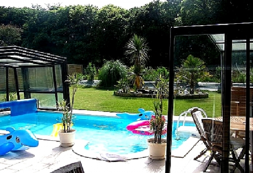 Rent villa / house  france