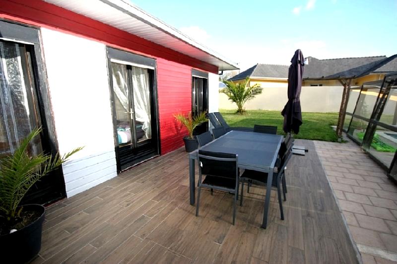Villa / house les tropiques to rent in lesneven