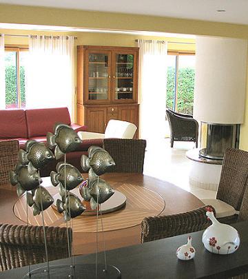 Villa / house plounéour trez to rent in plounéour trez