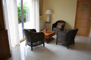 Property villa / house plounéour trez