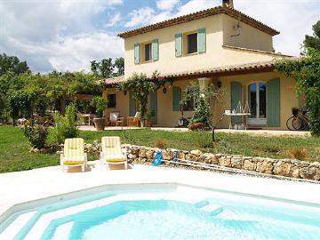 Villa / Maison Saint cézaire sur siagne à louer à Saint Cézaire sur Siagne