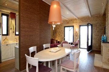 Location villa / maison jacuzzi et vue mer