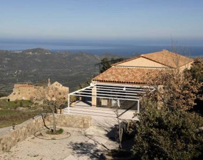 Villa / Maison Calvi à louer à Calvi
