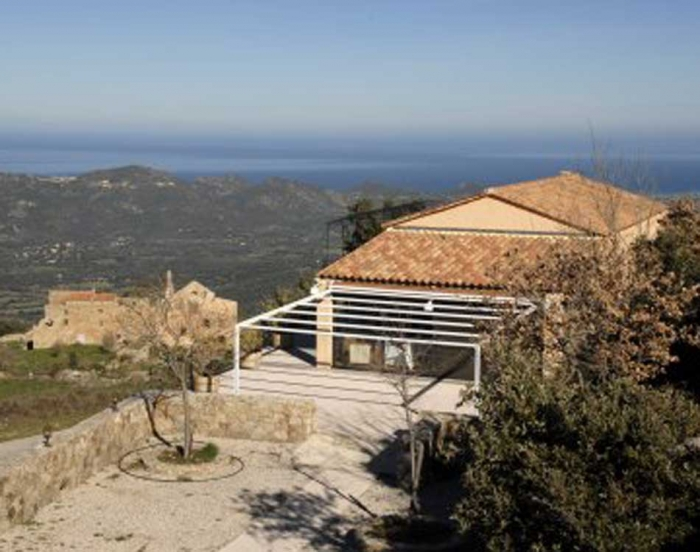 Villa / house Calvi to rent in Calvi