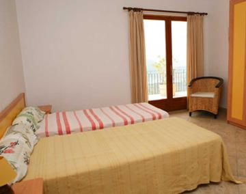 Location villa / maison calvi
