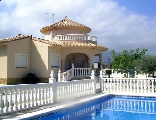 Villa / Maison Luna à louer à Ametlla de Mar