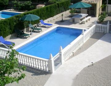 Reserve villa / house luna