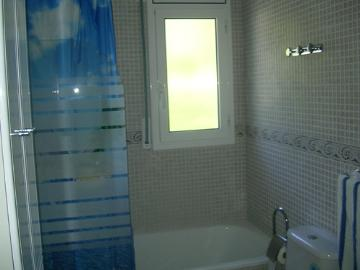 Villa / house luna to rent in ametlla de mar