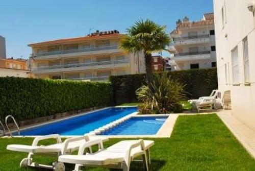 Appartement Brises del mar à louer à El Estartit