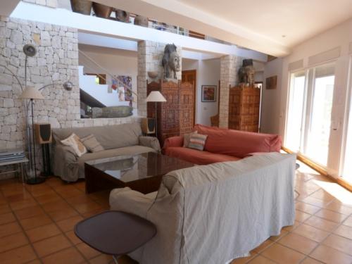 Rental villa / house un balcon sur la mer