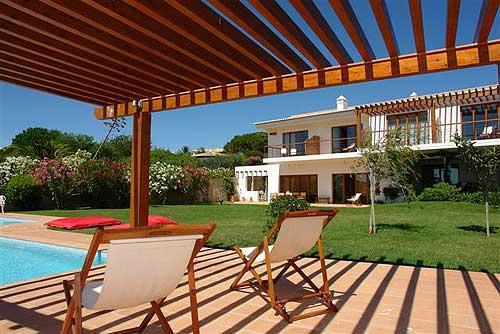 Location villa lagos 20 personnes spa1401 al042 for Location villa piscine portugal