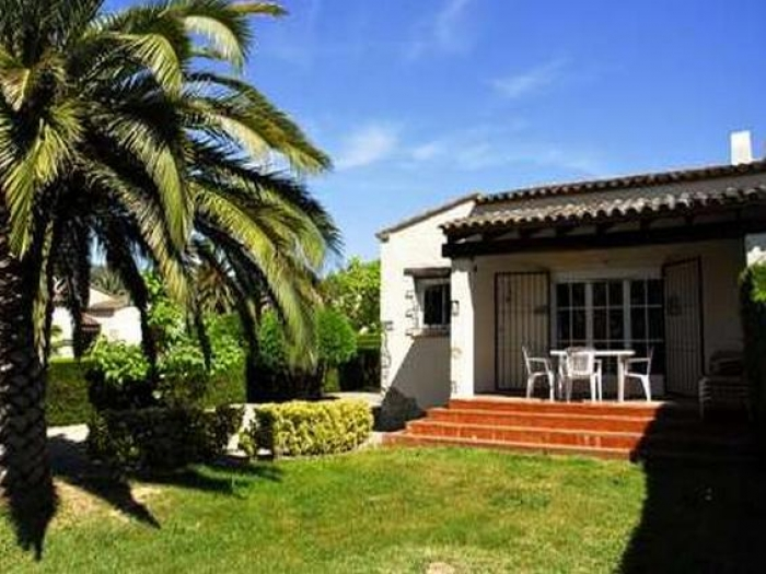 Villa / terraced or semi-detached house Les palmeres to rent in Estartit
