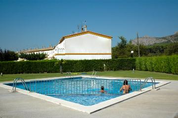 Villa / terraced or semi-detached house la vall petita to rent in estartit
