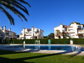 Villa / Maison amaneceres à louer à Miami Platja