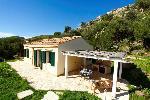 Villa / maison rosa dei venti à louer à scopello