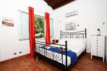 Location villa / maison rosa dei venti