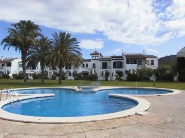 Reserve villa / terraced or semi-detached house l'ermita