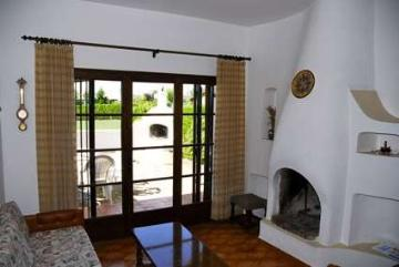 Rental villa / terraced or semi-detached house l'ermita