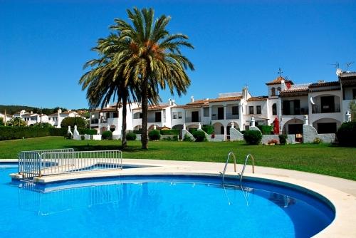 Villa / maison mitoyenne L'ermita à louer à El Estartit