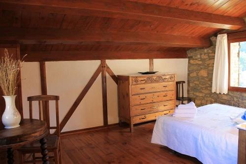 Rental villa / terraced or semi-detached house paller del coll de la mola 10403