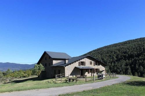 Reserve villa / terraced or semi-detached house paller del coll de la mola 10403