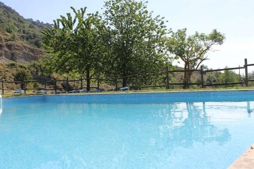 Location villa / maison mitoyenne paller del coll de la mola 10403