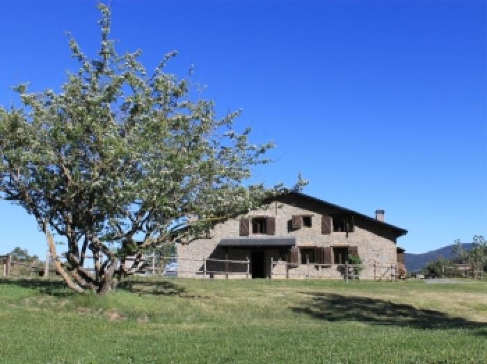 Landhaus / Reihenhaus Coll de la mola 10405 zu vermieten in Coll de Nargo