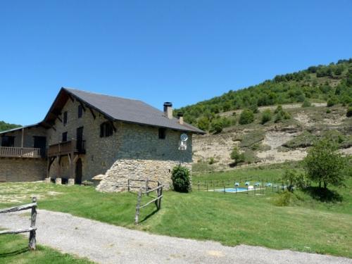 Rental villa / terraced or semi-detached house coll de la mola 10405