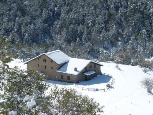 Villa / maison mitoyenne pour 7 personnes