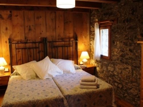 Location villa / maison mitoyenne coll de la mola 10405