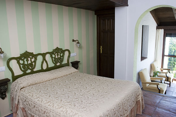 Location villa / maison la mejorana