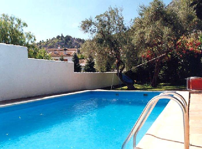 Villa / Haus La mejorana zu vermieten in Grazalema (Cadiz)
