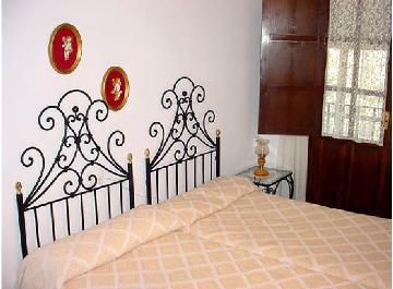 Villa / house la mejorana to rent in grazalema (cadiz)