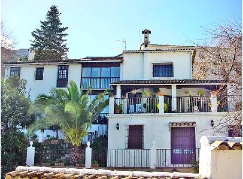 Villa / maison la mejorana à louer à grazalema