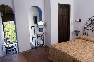 Reserve villa / house la mejorana