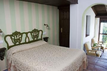 Rental villa / house la mejorana