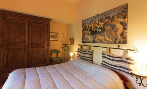 Rent independent house  italy