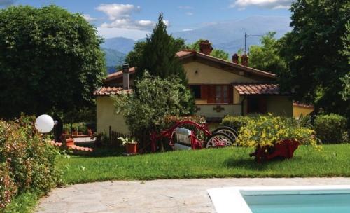 Italy : RES801 - Baco