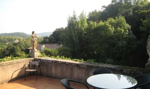 Location villa / maison mas de puig 32430