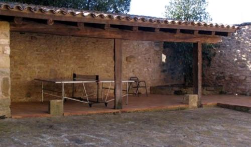 Reserve villa / house mas de puig 32430