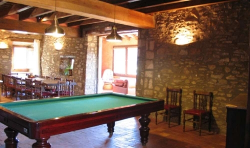 villa / maison mas de puig 32430
