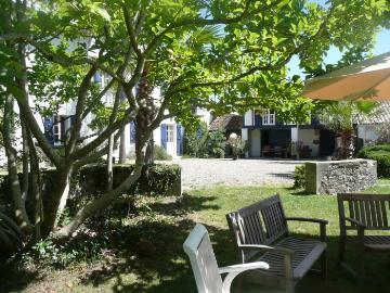 Villa / house entre les landes et l'aquitaine to rent in saint martin de seignanx