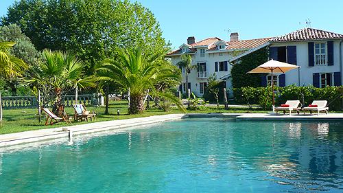 Villa / Maison Entre les landes et l'aquitaine à louer à Saint Martin de Seignanx