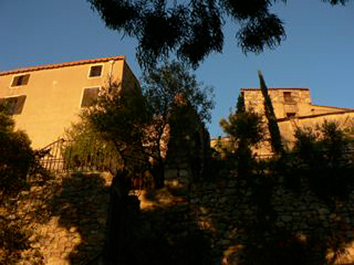 Villa / house Sant antonino to rent in Calvi