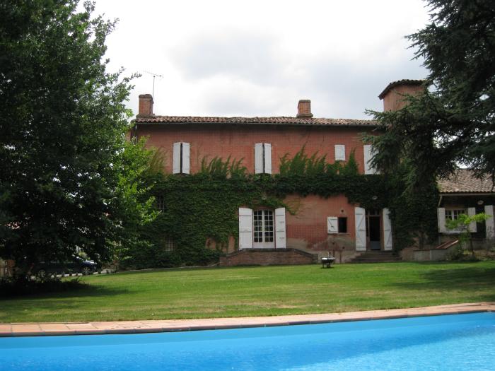 Location villa / maison proche toulouse