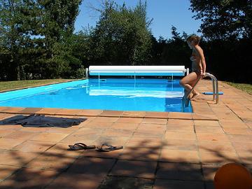 Rental villa / house proche toulouse