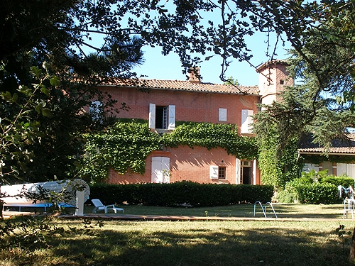 Villa / house Proche toulouse to rent in Toulouse