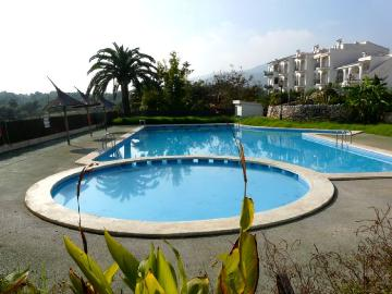 Rent apartment  spain